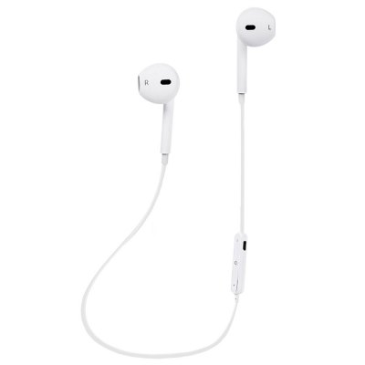 BT - 10 Bluetooth On-cord Control Earbuds for Sport