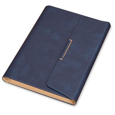 Notebook Note Book with PU Leather