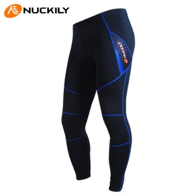 NUCKILY NS900 - W Cycling Pants