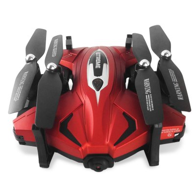 Skytech TK110HW Foldable RC Quadcopter - BNF
