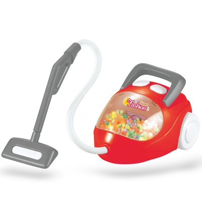 Simulation Appliance Vacuum Cleaner Housekeeping Toy