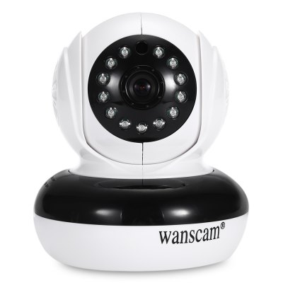 WANSCAM HW0046 960P Security Surveillance IP Camera