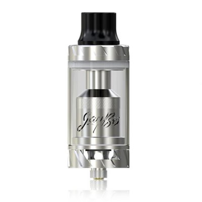 Wismec REUX Clearomizer