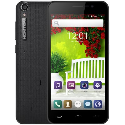 HOMTOM HT16 PRO 5.0 inch 4G Smartphone