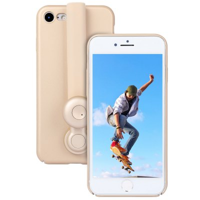 M - ares Selfie Stick Phone Cover