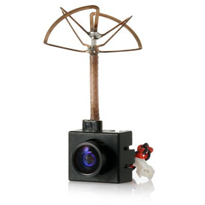 HRS997T Mini AIO FPV Camera