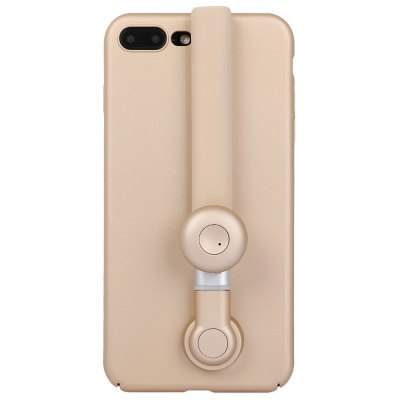 M - ares Phone Cover Selfie StickiPhone Cases/Covers<br>M - ares Phone Cover Selfie Stick<br><br>Accessories type: Selfie Stick<br>Bluetooth Version: Bluetooth4.0<br>Brand: M-ares<br>Extended Length: 36.5cm<br>Features: with Bluetooth<br>Folding Length: 16cm<br>Material: Plastic, Aluminium Alloy<br>Package Contents: 1 x Selfie Stick Case, 1 x English / Chinese Manual, 1 x Controller<br>Package size: 19.60 x 10.60 x 3.60 cm / 7.72 x 4.17 x 1.42 inches<br>Package weight: 0.159 kg<br>Product size: 16.00 x 8.00 x 1.90 cm / 6.3 x 3.15 x 0.75 inches<br>Product weight: 0.051 kg