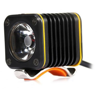Mini 5V USB Bike Headlight