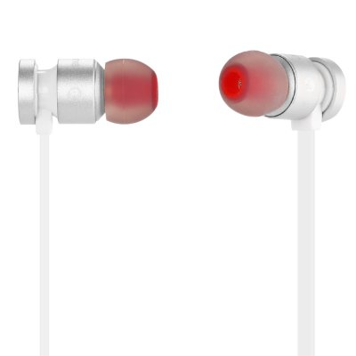 LE - 211 In Ear Bluetooth HeadphonesSports &amp; Fitness Headphones<br>LE - 211 In Ear Bluetooth Headphones<br><br>Application: Mobile phone, Sport, Portable Media Player<br>Battery Capacity(mAh): 85mAh<br>Battery Types: Built-in Li-ion battery<br>Bluetooth: Yes<br>Bluetooth Version: V4.1<br>Charging Time.: 2.5h<br>Compatible with: Mobile phone<br>Connectivity: Wireless<br>Driver unit: 11.5mm<br>Frequency response: 20~20KHz<br>Function: Answering Phone, Voice control, Bluetooth, Song Switching, Microphone<br>Impedance: 16ohms±15 percent<br>Language: English<br>Material: Aluminum Alloy, PC<br>Model: LE - 211<br>Music Time: 2.5h<br>Package Contents: 1 x LE - 211 Bluetooth Sport Earbuds, 1 x USB Cable<br>Package size (L x W x H): 13.00 x 8.00 x 5.30 cm / 5.12 x 3.15 x 2.09 inches<br>Package weight: 0.072 kg<br>Product weight: 0.013 kg<br>Sensitivity: 110dB ± 3dB<br>Standby time: 100h<br>Talk time: 3h