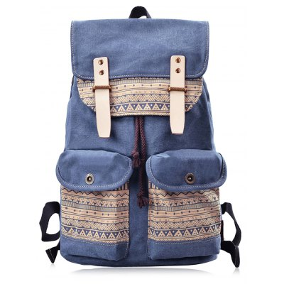 Douguyan 20.3L BackpackWomens Bags<br>Douguyan 20.3L Backpack<br><br>Color: Blue,Khaki,Orange<br>Material: Canvas<br>Package Size(L x W x H): 30.00 x 10.00 x 42.00 cm / 11.81 x 3.94 x 16.54 inches<br>Package weight: 0.8300 kg<br>Packing List: 1 x Douguyan Backpack<br>Product Size(L x W x H): 30.00 x 16.50 x 41.00 cm / 11.81 x 6.5 x 16.14 inches<br>Product weight: 0.7600 kg<br>Style: Casual