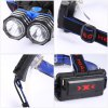 UltraFire Rechargeable LED Headlamp for sale