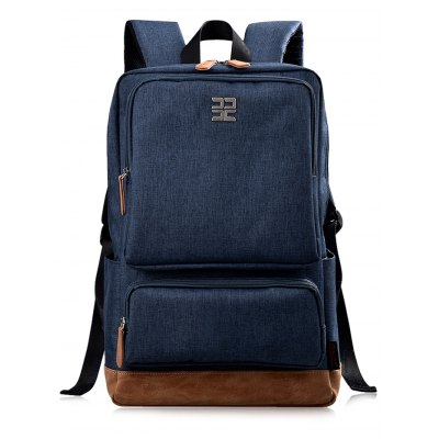 Douguyan 19.9L BackpackMens Bags<br>Douguyan 19.9L Backpack<br><br>Brand: Douguyan<br>Style: Business<br>Color: Black,Blue,Gray<br>Product weight: 0.690 kg<br>Package weight: 0.750 kg<br>Product Size(L x W x H): 33.00 x 14.00 x 43.00 cm / 12.99 x 5.51 x 16.93 inches<br>Package Size(L x W x H): 35.00 x 10.00 x 30.00 cm / 13.78 x 3.94 x 11.81 inches<br>Packing List: 1 x Douguyan Backpack