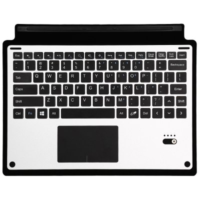 10.8 inch Bluetooth Keyboard for Microsoft Surface 3
