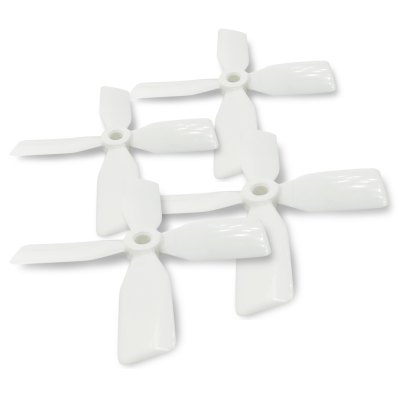 AWESOME 3030 Four-blade Propeller