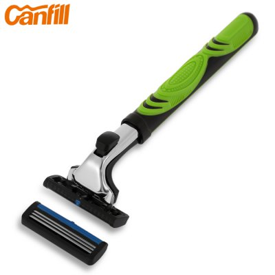 Canfill KL - 6202 Manual Rotary Men Razor