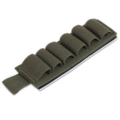 Portable 6-hole Tactical Pouch