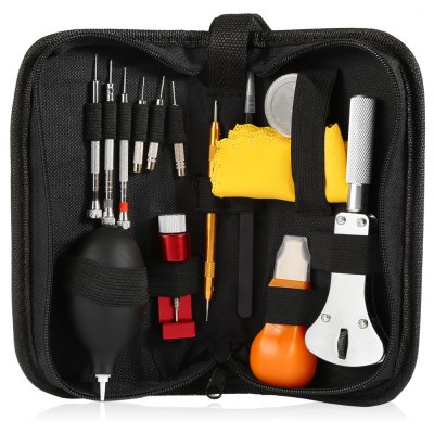 Watch Toolkit