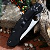 PA60 Liner Lock Folding Knife with G10 Handle deal