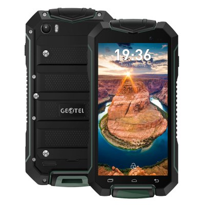 GEOTEL A1 3G Smartphone Android 7.0 4.5 inch