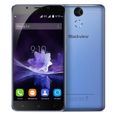 Blackview P2 4G Phablet Android 6.0 5.5 inch