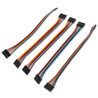 LDTR - YJ012 8 Pin Jumper Cable