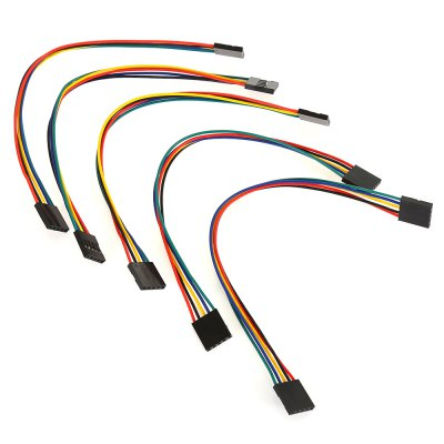 LDTR - YJ010 5 Pin Jumper Cable