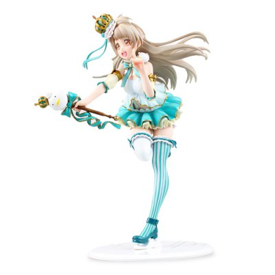 Collectible Animation Figurine Model - 8.66 inch