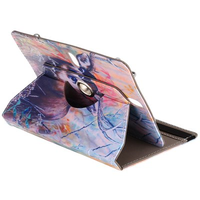 SZKINSTON Magical Deer Style Protective Case for 7 / 8 inch Tablet PC