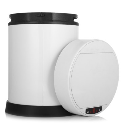 Touchless Automatic Garbage Trash Can