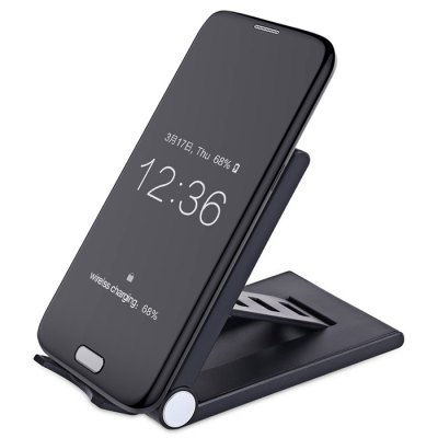 Q11 Wireless Charger Phone Stand
