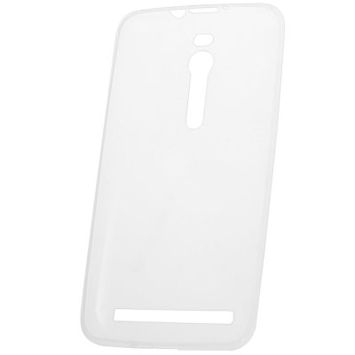 Luanke Transparent Phone CaseCases &amp; Leather<br>Luanke Transparent Phone Case<br><br>Brand: Luanke, Luanke<br>Compatible Model: ZenFone 2, ZenFone 2<br>Features: Back Cover, Back Cover, Anti-knock, Anti-knock<br>Mainly Compatible with: ASUS, ASUS<br>Material: TPU, TPU<br>Package Contents: 1 x Phone Case, 1 x Phone Case<br>Package size (L x W x H): 21.00 x 13.00 x 2.00 cm / 8.27 x 5.12 x 0.79 inches, 21.00 x 13.00 x 2.00 cm / 8.27 x 5.12 x 0.79 inches<br>Package weight: 0.035 kg, 0.035 kg<br>Product Size(L x W x H): 15.40 x 8.00 x 0.90 cm / 6.06 x 3.15 x 0.35 inches, 15.40 x 8.00 x 0.90 cm / 6.06 x 3.15 x 0.35 inches<br>Product weight: 0.011 kg, 0.011 kg<br>Style: Transparent, Transparent