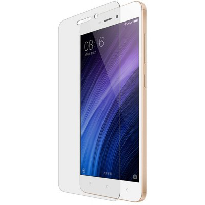 ASLING Tempered Glass Protective Film for Xiaomi Redmi 4A