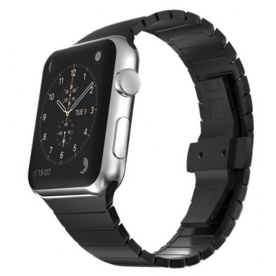 Stainless Steel Watchband Strap