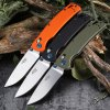 Ganzo Firebird F7542 - BK Pocket Axis Lock Folding Knife Collection photo