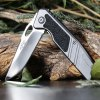 Ganzo Firebird F6802AL Pocket Liner Lock Folding Knife Collection photo