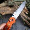 best Ganzo Firebird F7562 - OR Pocket Axis Lock Folding Knife