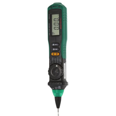 MASTECH MS8211D Digital Multimeter Pen Type DMM Auto Ranging Continuity Diode Test