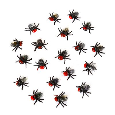 Cute Insect Style Stress Reliever - 20pcs / set