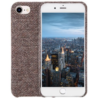 Luanke Fabric Phone Cover Case