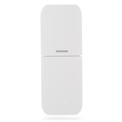 XSC - 01 433MHz Wireless Door and Windows DetectorAlarm Systems<br>XSC - 01 433MHz Wireless Door and Windows Detector<br><br>Brand: XSC<br>Model: 01<br>Package Contents: 1 x Door and Window Detector<br>Package size (L x W x H): 19.00 x 12.00 x 3.00 cm / 7.48 x 4.72 x 1.18 inches<br>Package weight: 0.040 kg<br>Product weight: 0.027 kg<br>Receiving Freq.: 433MHz