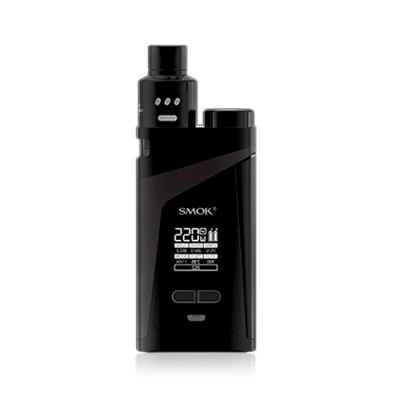 Original Smok SKYHOOK RDTA Box Mod Kit for E Cigarette
