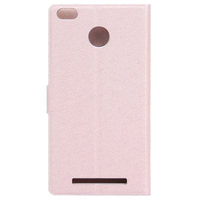 ASLING Full Body Case ProtectorCases &amp; Leather<br>ASLING Full Body Case Protector<br><br>Brand: ASLING<br>Color: Black,Champagne,White<br>Compatible Model: Redmi 3X<br>Features: Anti-knock, Cases with Stand, Full Body Cases, With Credit Card Holder<br>Mainly Compatible with: Xiaomi<br>Material: PU Leather<br>Package Contents: 1 x Phone Case<br>Package size (L x W x H): 21.50 x 13.00 x 2.20 cm / 8.46 x 5.12 x 0.87 inches<br>Package weight: 0.076 kg<br>Product Size(L x W x H): 14.10 x 7.40 x 1.20 cm / 5.55 x 2.91 x 0.47 inches<br>Product weight: 0.049 kg<br>Style: Solid Color, Modern