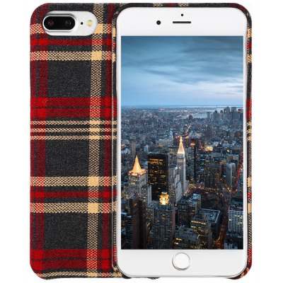 Luanke Fabric Phone Case Cover