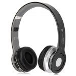 S450 Bluetooth Stereo Headphones with Microphone