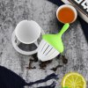 Creative Tea Infuser Strawberry Strainer photo