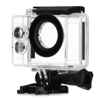 30m IP68 Waterproof Housing