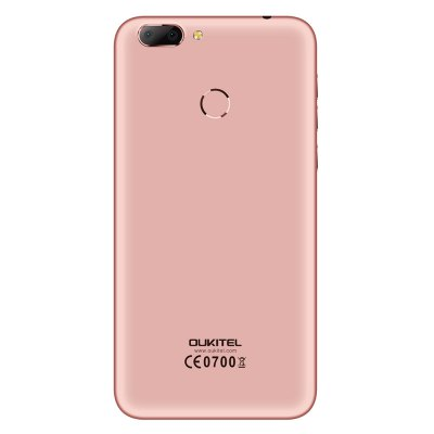 OUKITEL U20 Plus 4G PhabletCell phones<br>OUKITEL U20 Plus 4G Phablet<br><br>2G: GSM 850/900/1800/1900MHz<br>3G: WCDMA 900/2100MHz<br>4G: FDD-LTE 800/900/1800/2100/2600MHz<br>Additional Features: Fingerprint Unlocking, Calendar, Calculator, Browser, Bluetooth, Alarm, 4G, 3G, GPS, Gravity Sensing, Wi-Fi, Proximity Sensing, People, MP4, MP3, Light Sensing, Fingerprint recognition<br>Back Case : 1<br>Back-camera: 13.0MP + 0.3MP<br>Battery Capacity (mAh): 3300mAh<br>Battery Type: Non-removable<br>Bluetooth Version: V4.0<br>Brand: OUKITEL<br>Camera type: Triple cameras<br>Cell Phone: 1<br>Cores: 1.5GHz, Quad Core<br>CPU: MTK6737T<br>External Memory: TF card up to 128GB (not included)<br>Front camera: 5.0MP<br>Games: Android APK<br>Google Play Store: Yes<br>GPU: Mali-T720<br>I/O Interface: 1 x Micro SIM Card Slot, 1 x Nano SIM Card Slot, TF/Micro SD Card Slot, Micro USB Slot<br>Language: Supports multi-language<br>Music format: MP3, AMR, AAC<br>Network type: GSM+WCDMA+FDD-LTE<br>OS: Android 6.0<br>Package size: 17.60 x 10.00 x 5.50 cm / 6.93 x 3.94 x 2.17 inches<br>Package weight: 0.4150 kg<br>Picture format: BMP, GIF, JPEG, PNG<br>Power Adapter: 1<br>Product size: 15.40 x 7.70 x 0.85 cm / 6.06 x 3.03 x 0.33 inches<br>Product weight: 0.1950 kg<br>RAM: 2GB RAM<br>ROM: 16GB<br>Screen resolution: 1920 x 1080 (FHD)<br>Screen size: 5.5 inch<br>Screen type: IPS, Capacitive<br>Sensor: Ambient Light Sensor,Gravity Sensor,Proximity Sensor<br>Service Provider: Unlocked<br>SIM Card Slot: Dual SIM, Dual Standby<br>SIM Card Type: Micro SIM Card, Nano SIM Card<br>SIM Needle: 1<br>Type: 4G Phablet<br>USB Cable: 1<br>Video format: 3GP, ASF, AVI, FLV, MP4, WMV, M4V, MKV<br>WIFI: 802.11a/b/g/n wireless internet<br>Wireless Connectivity: 4G, WiFi, Bluetooth, GPS, GSM, 3G