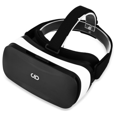 JiDome A808 3D VR Glasses for AndroidVR Headset<br>JiDome A808 3D VR Glasses for Android<br><br>Brand: JiDome<br>Compatible with: Smartphones, Android Devices<br>Connecting interface: Micro USB<br>Features: Lightweight<br>Focus Adjustment: Yes<br>FOV: 96 degrees<br>FOV Range: 90 - 110 degree<br>Games support: No<br>Interface: Micro USB<br>IPD (Interpupillary distance): 60 - 75mm<br>IPD Adjustment: Yes<br>Model: A808<br>Package Contents: 1 x JiDome A808 3D VR Glasses, 1 x Headband ( Set ), 1 x USB Type-C Adapter, 1 x Cleaning Cloth<br>Package size (L x W x H): 21.00 x 14.30 x 11.00 cm / 8.27 x 5.63 x 4.33 inches<br>Package weight: 0.559 kg<br>Primary Button Type: Button<br>Product size (L x W x H): 19.00 x 11.80 x 10.20 cm / 7.48 x 4.65 x 4.02 inches<br>Product weight: 0.288 kg<br>Resolution Support: 1920 x 1080<br>Smartphone Compatibility: 4.7 - 5.7 inch<br>Space for Glasses: Yes<br>VR Glasses Type: VR Glasses