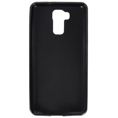 TPU Soft Phone Back CaseCases &amp; Leather<br>TPU Soft Phone Back Case<br><br>Brand: Luanke<br>Color: Black,Transparent<br>Compatible Model: DOOGEE Y6<br>Features: Anti-knock, Back Cover<br>Material: TPU<br>Package Contents: 1 x Phone Case<br>Package size (L x W x H): 21.00 x 13.00 x 2.00 cm / 8.27 x 5.12 x 0.79 inches<br>Package weight: 0.047 kg<br>Product Size(L x W x H): 15.70 x 8.10 x 1.00 cm / 6.18 x 3.19 x 0.39 inches<br>Product weight: 0.021 kg<br>Style: Modern
