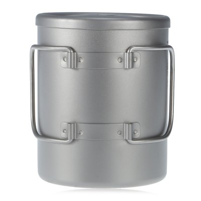 Keith Ti3343 Titanium CupCamp Kitchen<br>Keith Ti3343 Titanium Cup<br><br>Best Use: Backpacking,Camping,Climbing,Hiking<br>Brand: Keith<br>Capacity: 400-500ml<br>Color: Titanium Grey<br>Features: Ultralight, Portable, Foldable, Durable, Compact size<br>Material: Titanium<br>Package Contents: 1 x Keith Ti3343 Cup, 1 x Cover<br>Package Dimension: 10.50 x 10.50 x 12.50 cm / 4.13 x 4.13 x 4.92 inches<br>Package weight: 0.235 kg<br>Product Dimension: 8.50 x 8.50 x 10.30 cm / 3.35 x 3.35 x 4.06 inches<br>Product weight: 0.154 kg<br>Type: Tableware